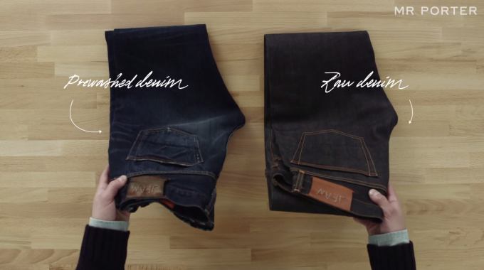 How To Look After Your Jeans